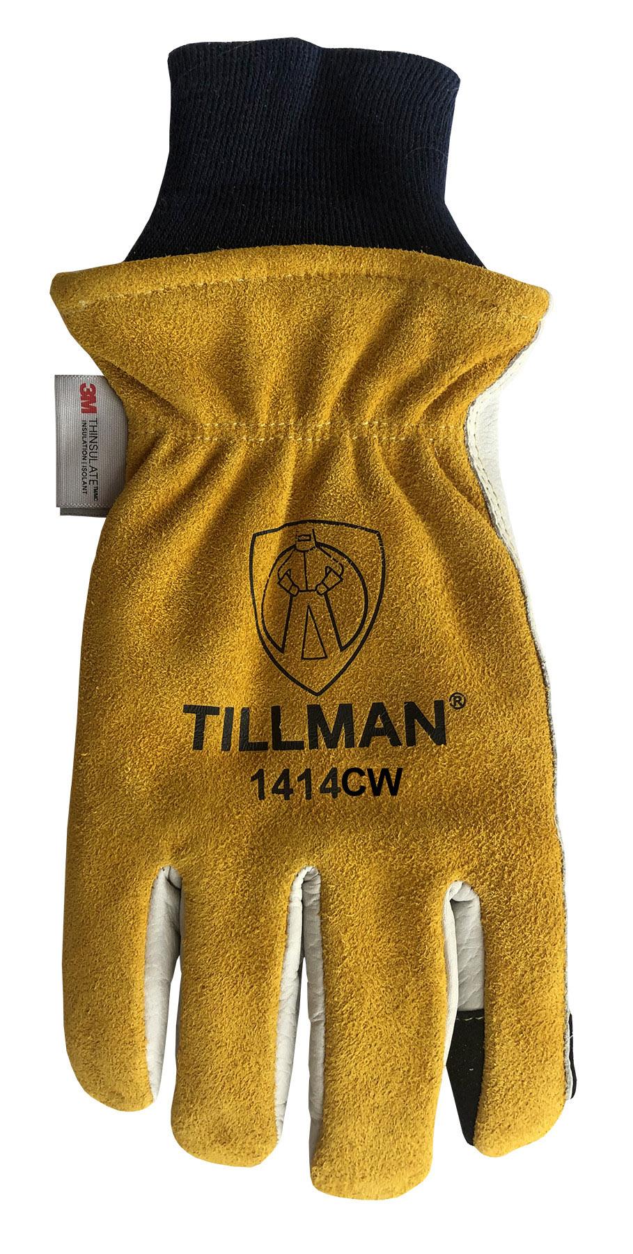 Tillman Til 1414cw 1